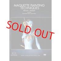 DVD Maquette Painting Techniques