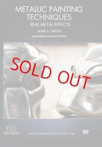 DVD Metallic Painting Techniques II
