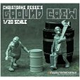 画像2: 1/20 Scale Ground Crew (2)
