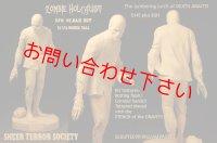 ZOMBIE HOLOCAUST figure