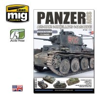 PANZER ACES Issue 52