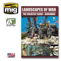 LANDSCAPES OF WAR: THE GREATEST GUIDE - DIORAMAS VOL. 2