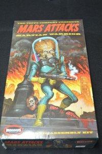 1/8 Mars Attacks