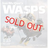 Ian McQue's Wasps
