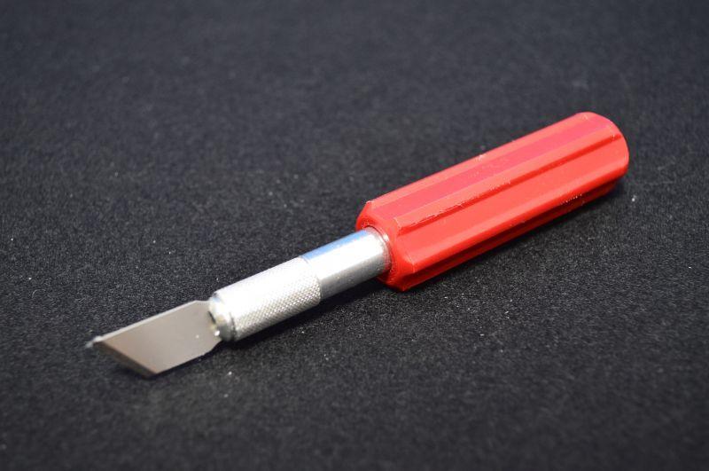 画像1: K5 ナイフ