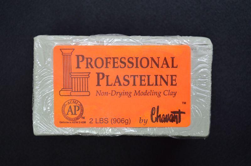 画像1: Professional Plasteline Gray