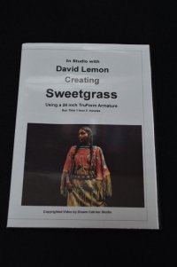 Creating Sweetgrass
