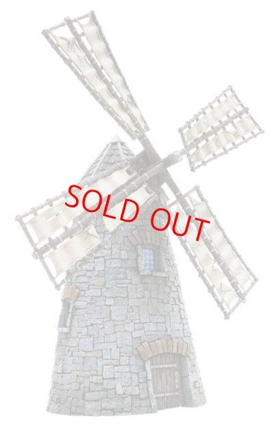画像4: 風車小屋