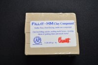 FILL-IT HM Cay Compound