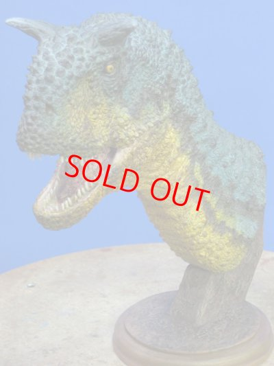 画像5: カルノタウルス