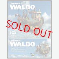Ian McQue's Waldo