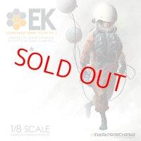 1/8 Scale Derek Stenning's EK Cosmonaut 1