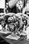 画像1: Cthulhu Totem (1)