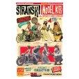 画像5: 1/24 Stranski Girl & Bike (5)
