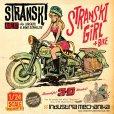 画像1: 1/24 Stranski Girl & Bike (1)