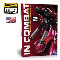 IN COMBAT2 – MECHA BATTLEGROUNDS
