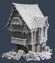画像2: 商人の家 (2)