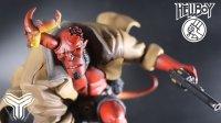 Hellboy 地獄男爵 DX