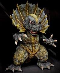 エリマキ恐竜 ジラース