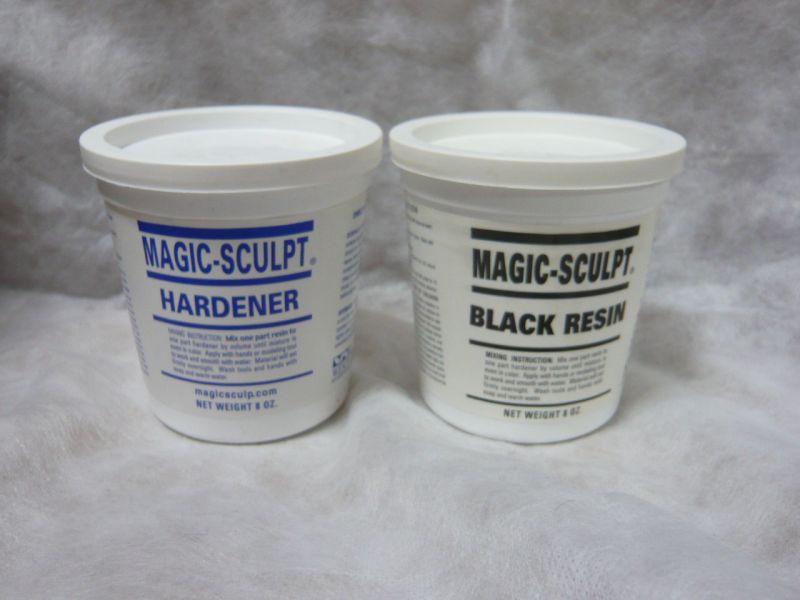 画像1: マジックスカルプ ブラックカラー