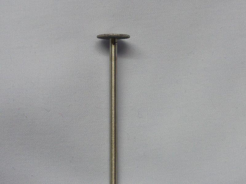 画像1: ダイヤモンドビット D40