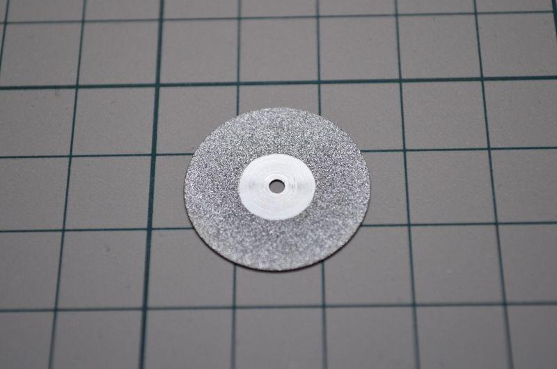 画像1: ダイヤモンドビット BD10