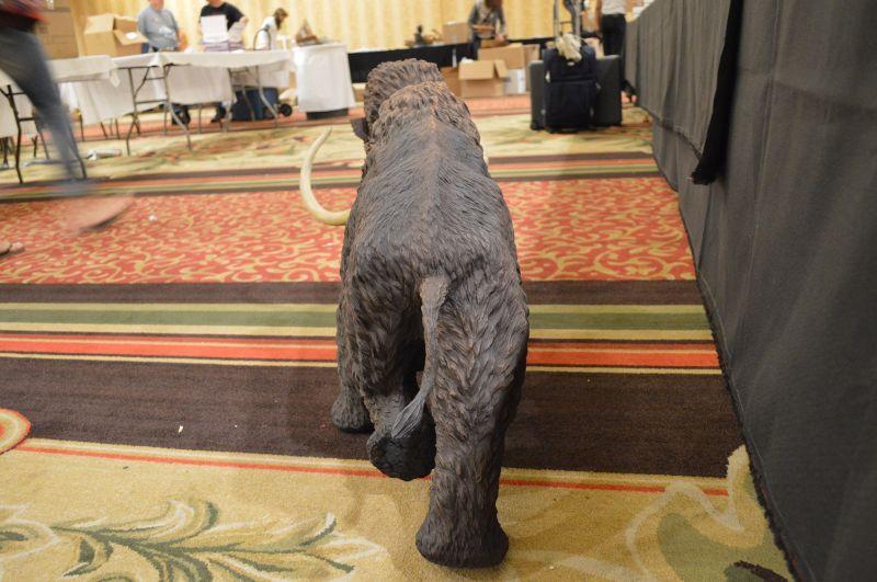 画像4: Woolly Mammoth