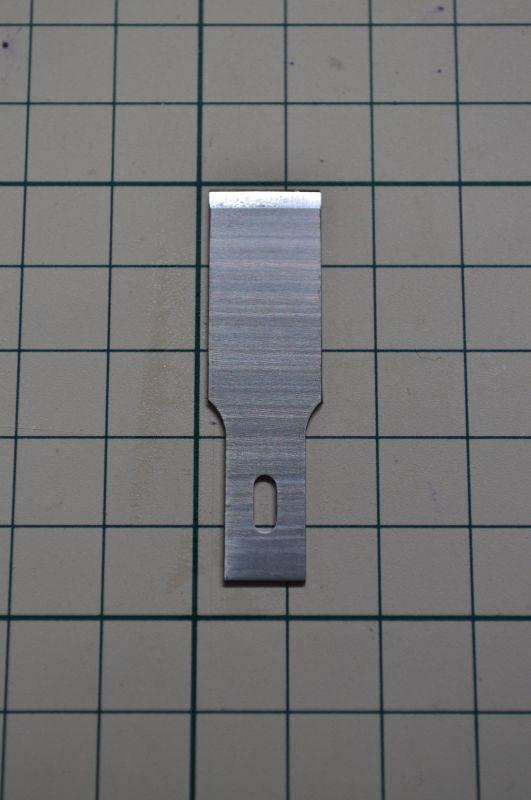 画像3: 替刃 #18 チゼルブレード