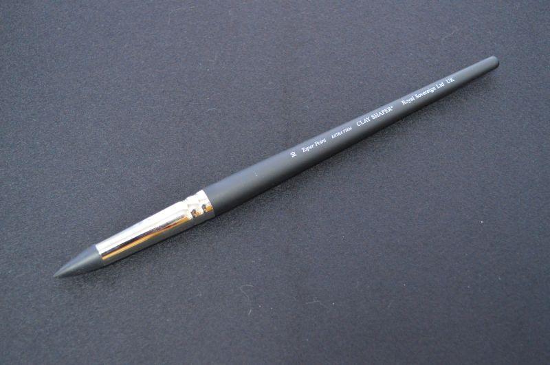 画像1: クレイシェイパー Size 10(Taper Point)