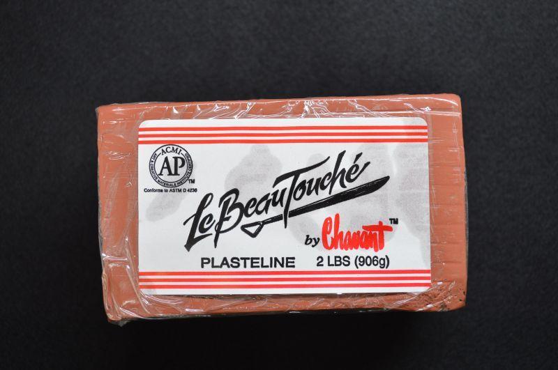 画像1:  Chavant Le Beau Touché Brown