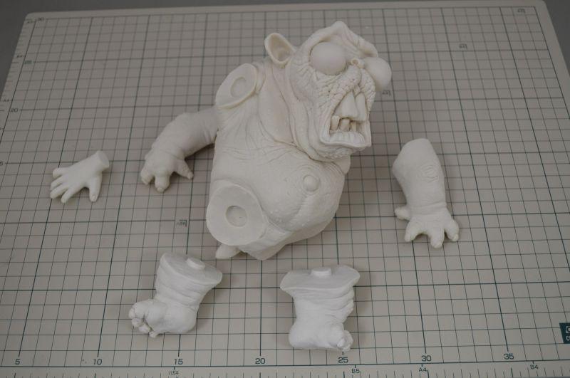 画像3: Zombie Hamuster