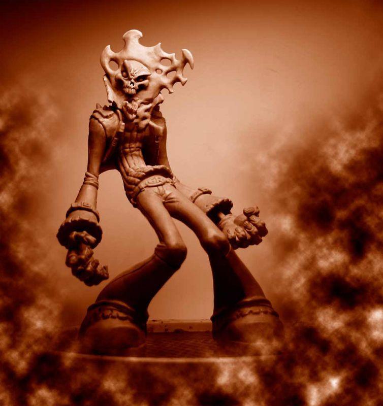 画像1: Ghost Rider