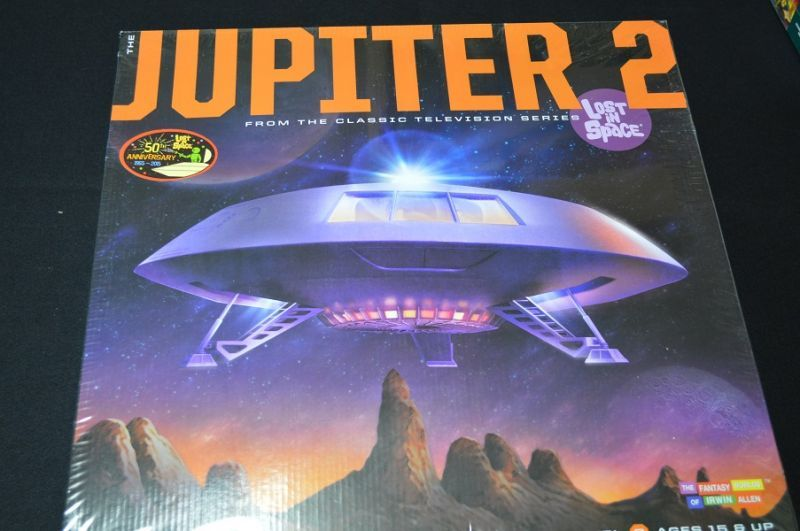 画像1: LOST IN SPACE JUPITER 2