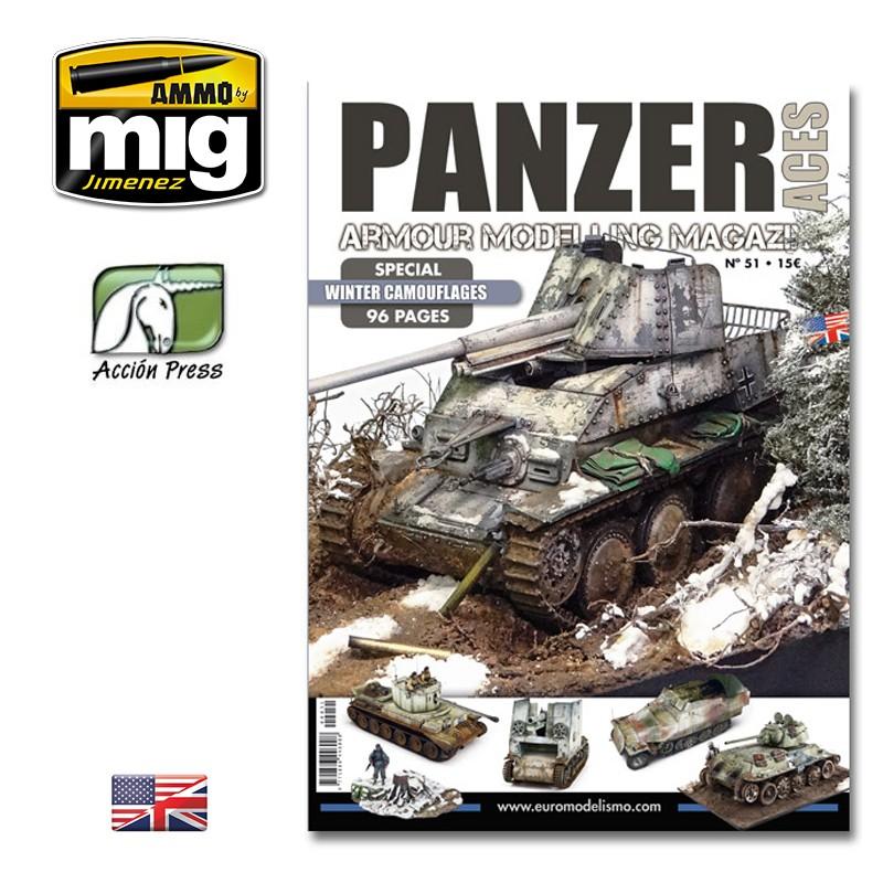 画像1: PANZER ACES 51