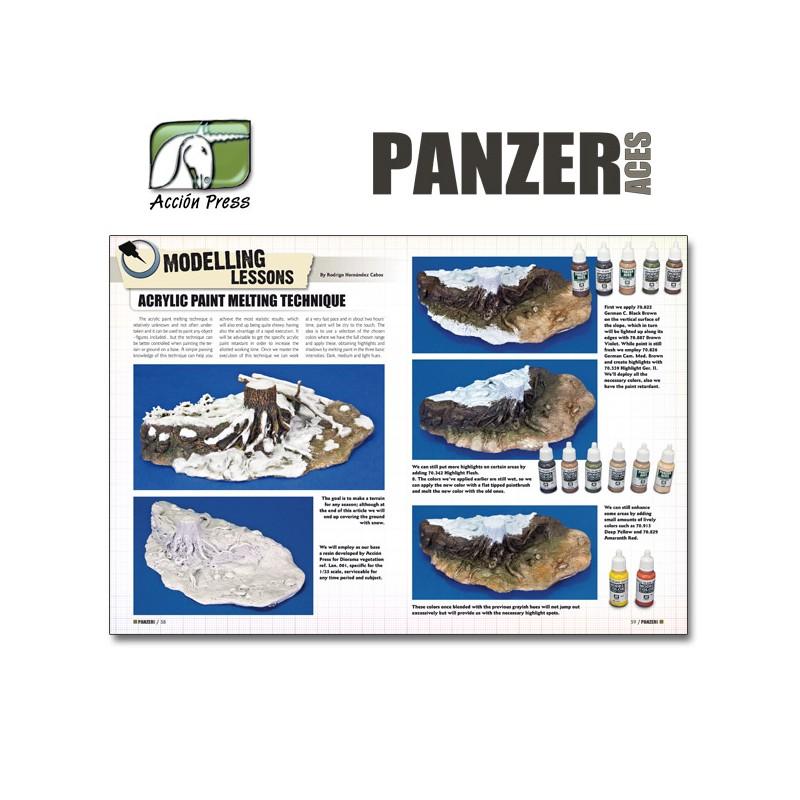 画像5: PANZER ACES Nº50