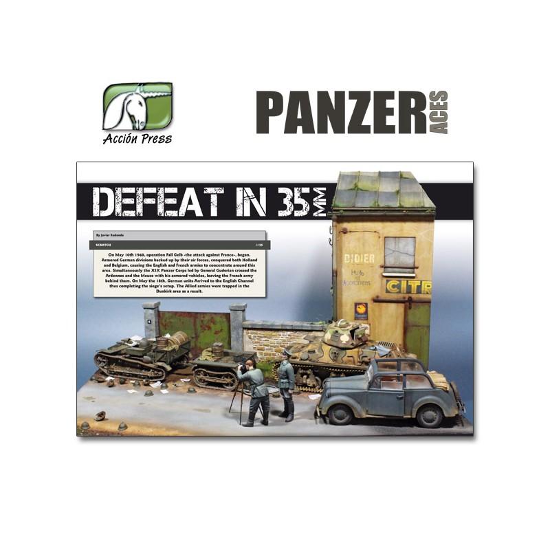 画像2: PANZER ACES Nº50