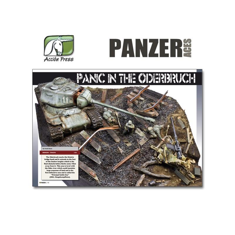 画像4: PANZER ACES Nº50