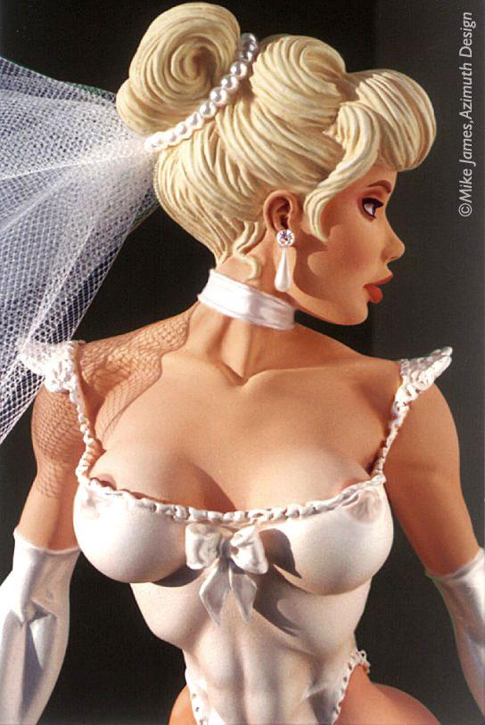 画像2: Bride