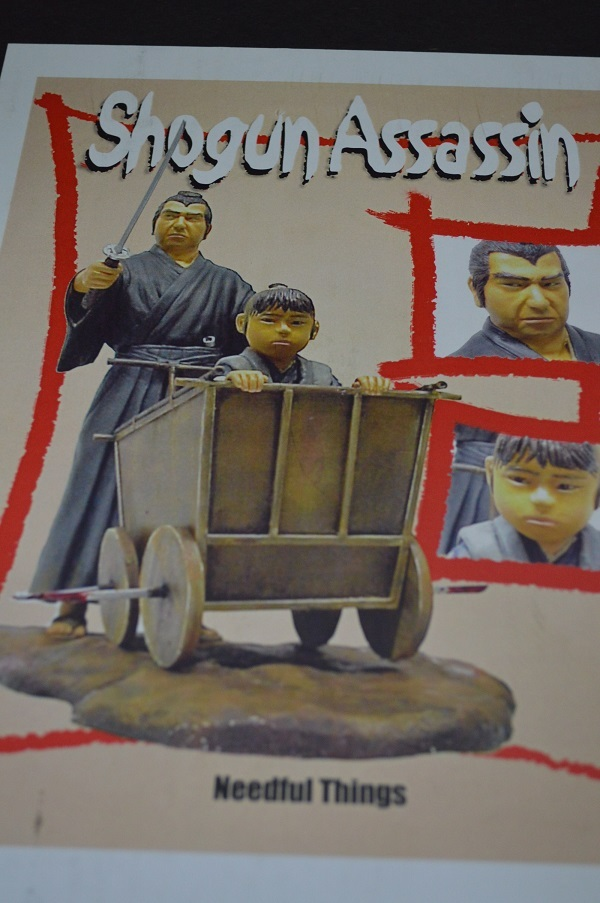 画像1: Shogun Assassin 子連れ狼