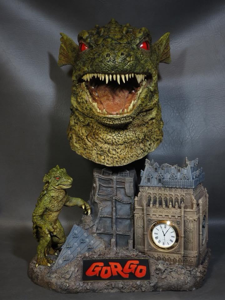 画像1: Gorgo