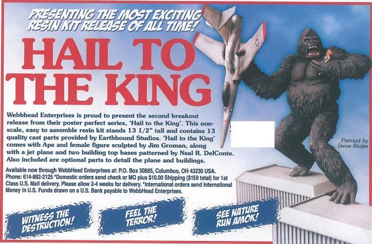 画像1: '76 King Kong