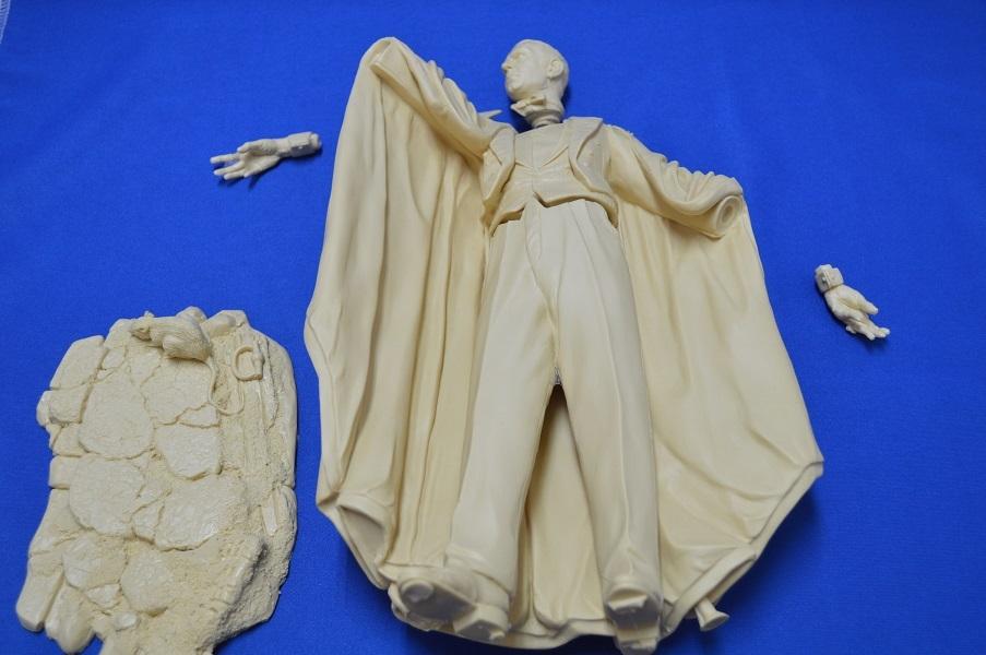 画像1: Janus Bela Lugosi Dracula