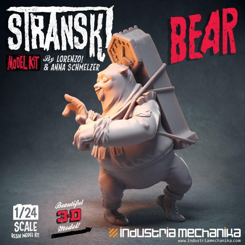 画像3: 1/24 Stranski Bear