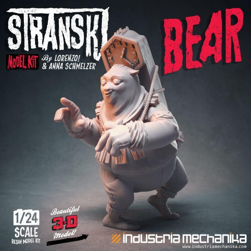 画像2: 1/24 Stranski Bear