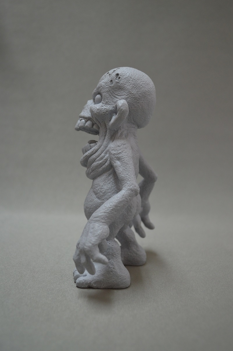 画像4: Naked Zombie
