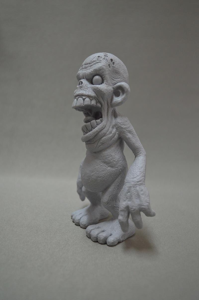 画像2: Naked Zombie