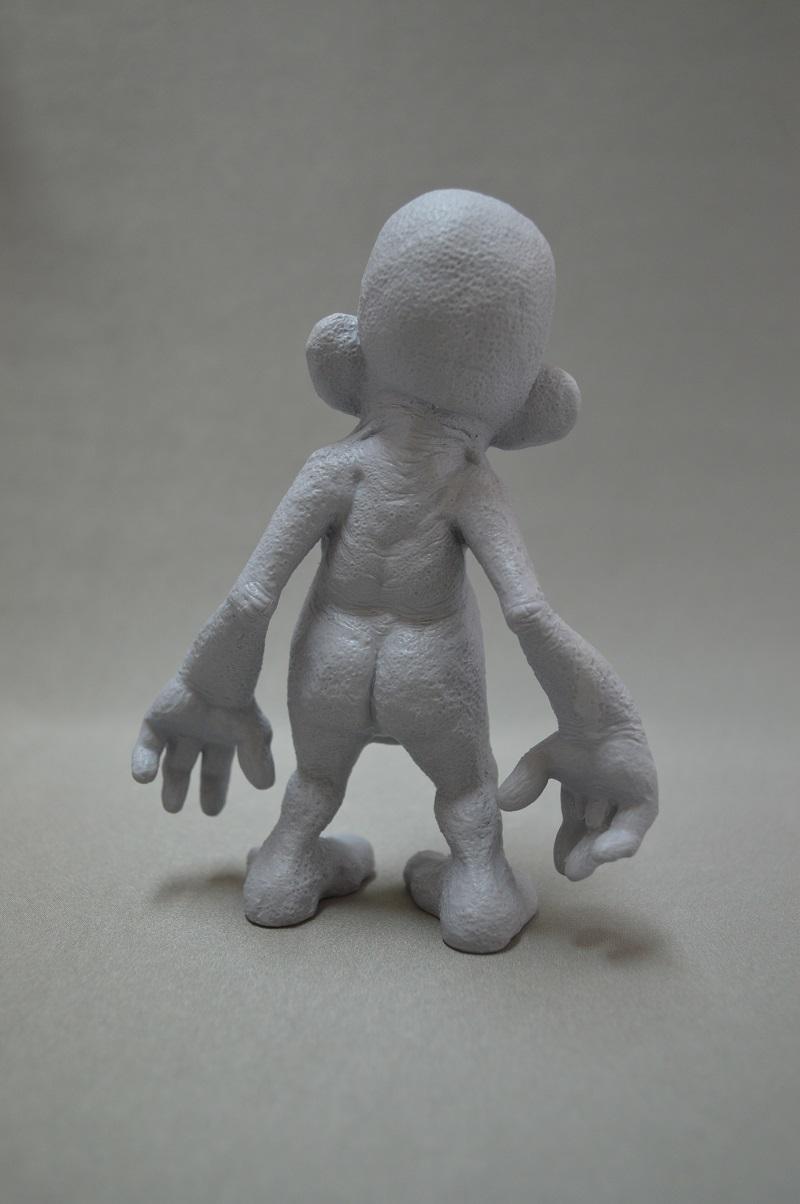 画像3: Naked Zombie