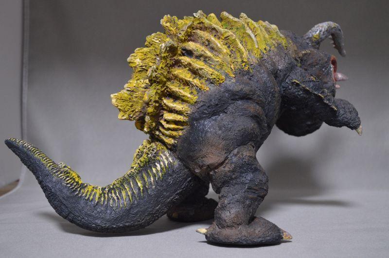 画像4: 透明怪獣ネロンガ
