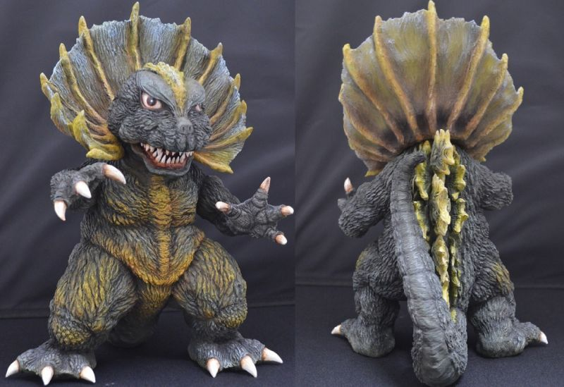 画像2: エリマキ恐竜 ジラース